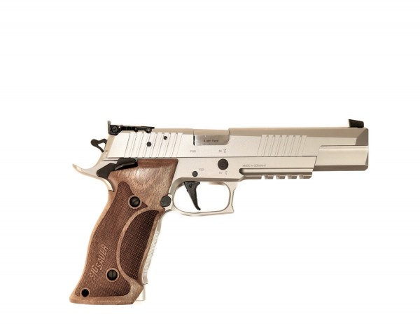 Pistole Sig P 220 X - Six PPC Redesign Kal. 9mm