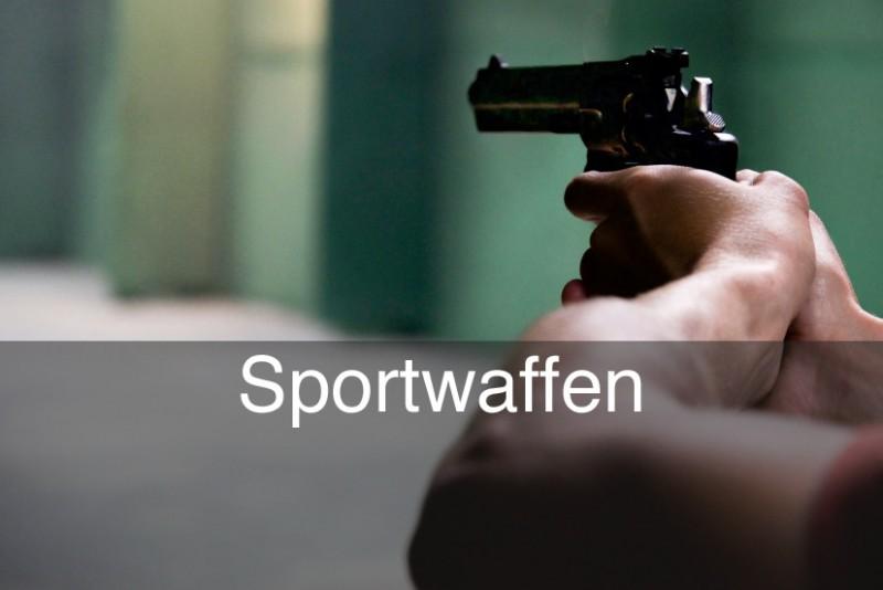 Sportwaffen