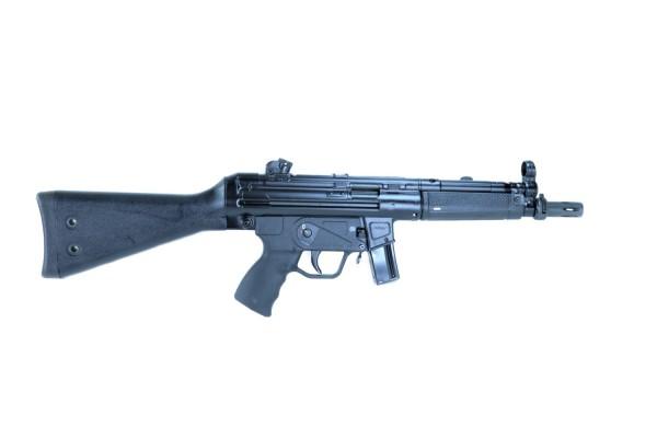 Selbstladebüchse MKE T 94 in 9 mm