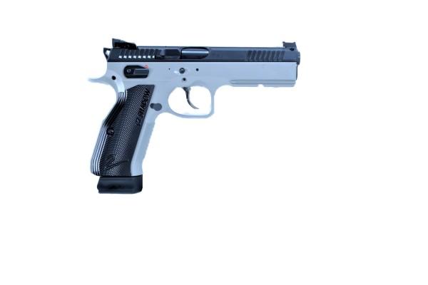 CZ 75 Shadow 2 Urban Grey im Kaliber 9 mm Luger