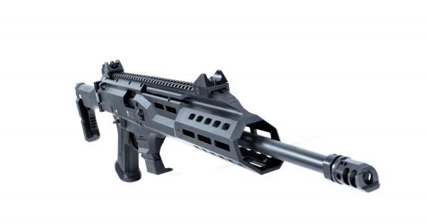 CZ Scorpion Evo 3 S1 in Kaliber 9 mm Luger sofort verfügbar, auf Lager