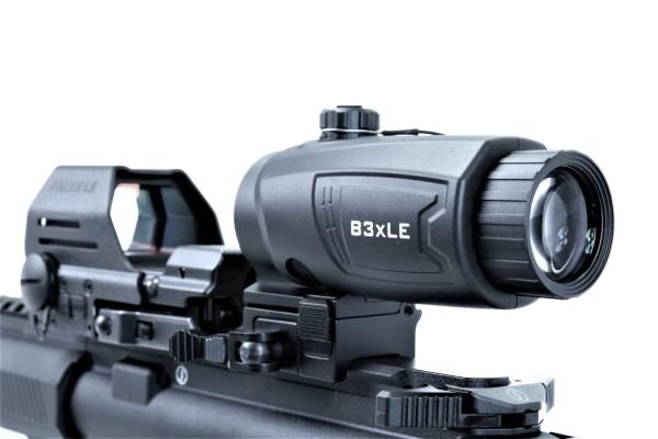 "NEU FALKE B3X LE Vergrößerungsmodul - ""Magnifier"""