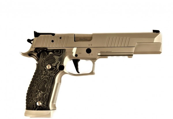 Sig Sauer P 226 X Six ( X 6) Supermatch in 9 mm Luger