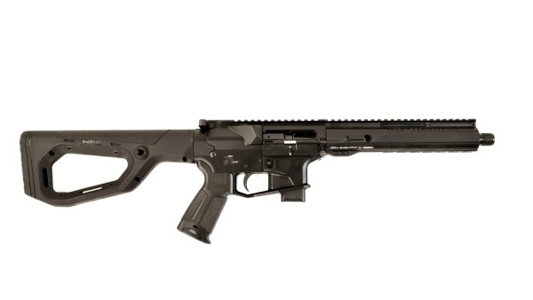 "Hera Arms The 9ers Sport C Gen. 3 Laufllänge 10"" in Kal. 9 mm"