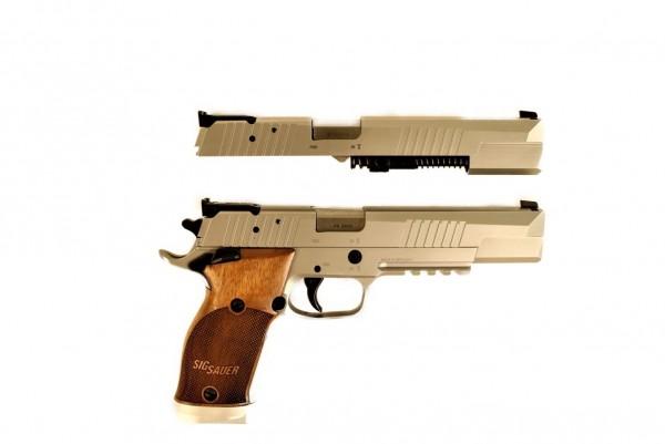 Sig Sauer P220 X-Six Classic II im Kal. 45 ACP + 9 mm Wechselsystem