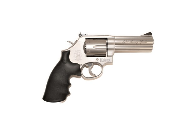 """Smith & Wesson 686 Security Special 4"""" Kal. .357 Mag."""