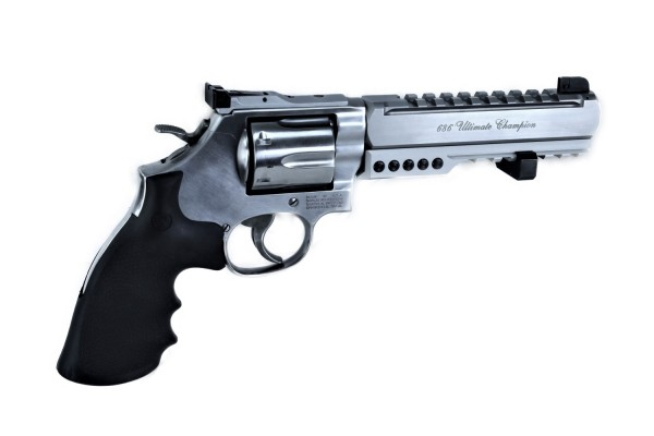 Smith & Wesson Model 686 Ultimate Champion .357 Mag Angebot