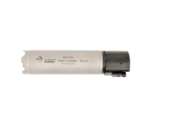 Schalldämpfer B&T Rotex - V Compact Kaliber .308
