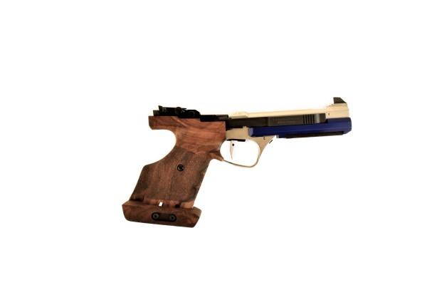 Feinwerkbau Kleinkaliber Pistole AW 93 light im kaliber .22 l.r.
