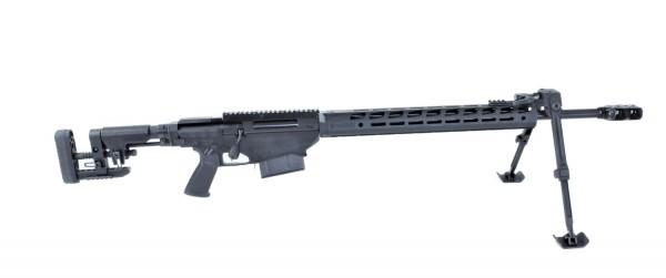 Ruger Precision Rifle RPR Kal .338 Lapua Mag in 26 Zoll Lauflänge