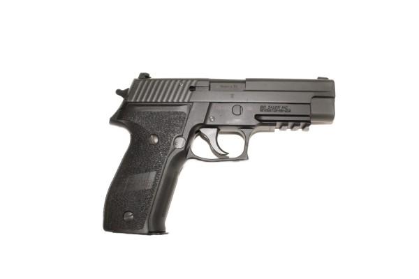 Sig Sauer P 226 MK 25 in Kaliber 9mm