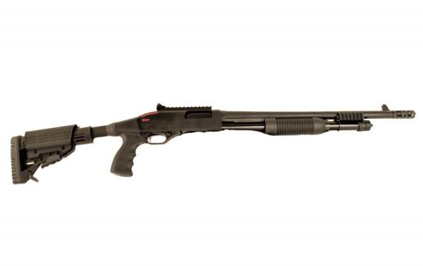 Winchester Repetierflinte SXP Extreme Defender Kal. 12/76