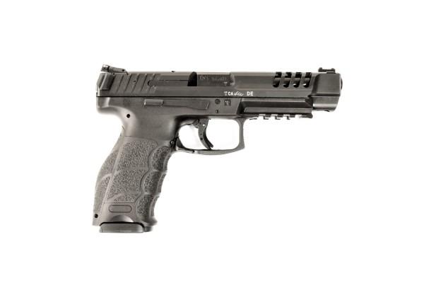Heckler & Koch Pistole SFP9 L - SF im Kaliber 9 mm