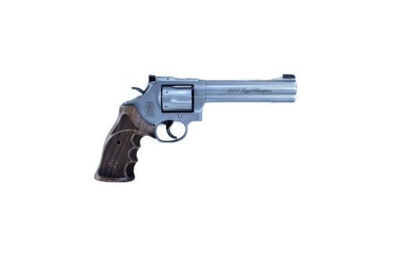 Smith & Wesson Model 686 Target Champion.357 Mag