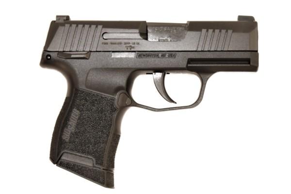 Sig Sauer Pistole P 365 Ultra Compact im Kal. 9 mm