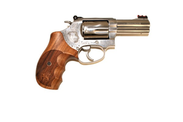 Smith & Wesson Mod. 60 Boar Hunter 3 Zoll im Kaliber .357 Magnum Angebot