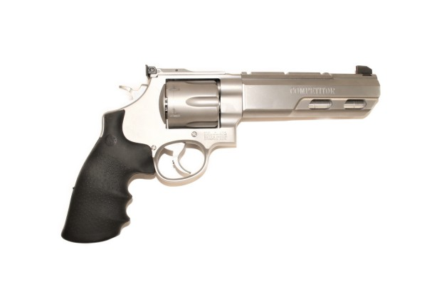 """Smith & Wesson 629 Competitor Kal. 44 Rem. Magnum, 6"""" Zoll"""