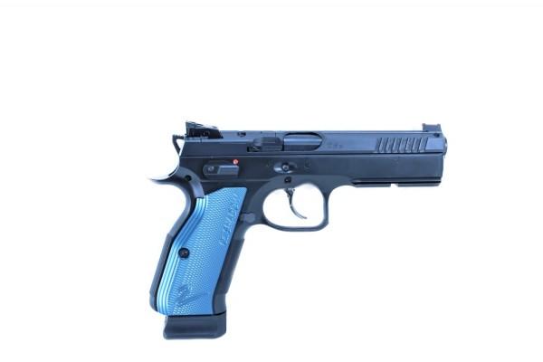 CZ 75 Shadow II optics ready OR im Kaliber 9 mm Luger