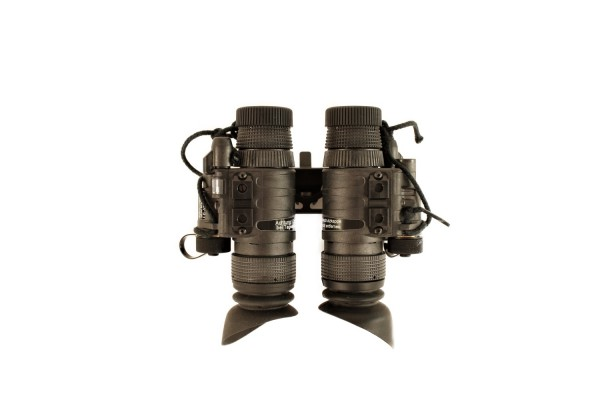 Nachtsichtgerät NIGHT-TRONIC 2 x NT 940 Onyx Intense