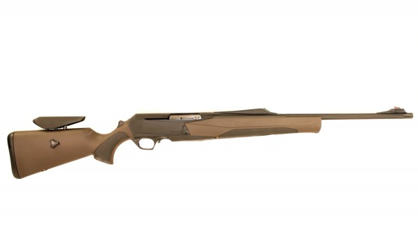 Browning BAR MK 3 ADJ Brown HC kal. 9,3 x 62 LL 50 cm Gewinde 15x1